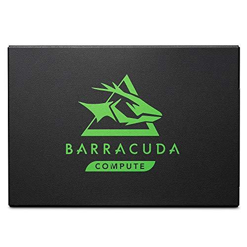 Top 10 Seagate Barracuda SSD 2tb – Interne Festplatten
