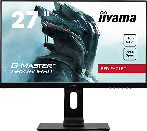 Top 10 Full HD Monitor 27 Zoll 144Hz – Monitore