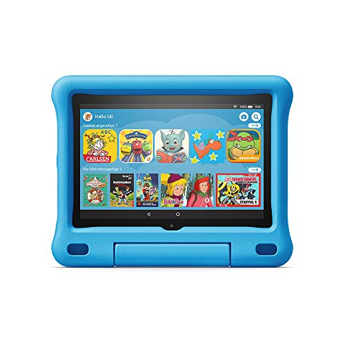 Top 10 Fire HD 8 Kids Edition-Tablet Hülle – Tablets