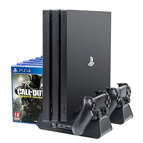 Top 10 Playstation 4 Standfuß – Zubehör für PlayStation