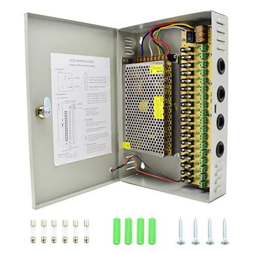 Top 10 CCTV Power Supply – PC-Netzteile