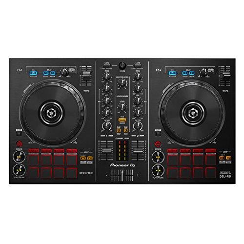 Top 10 DJ Mischpult – DJ Controller