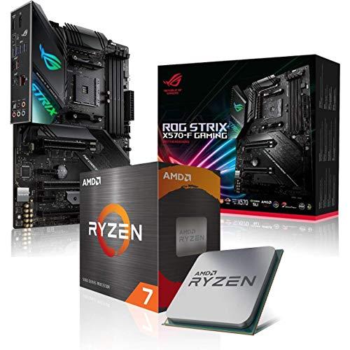 Top 10 Aufrüst-Kit Bundle AMD Ryzen 7 – Desktop-PCs