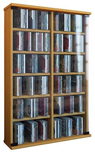 Top 10 Dvd/cd Wandregal – Bücherregale