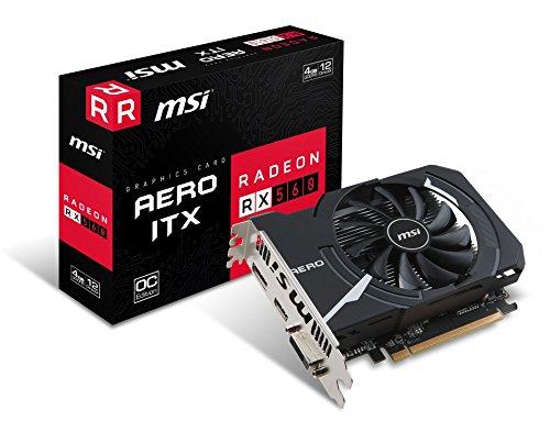 Top 9 Radeon RX 560 4GB – Grafikkarten