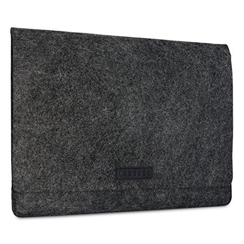 Top 10 Laptoptasche 15 Zoll schwarz Leder – Laptop-Hüllen