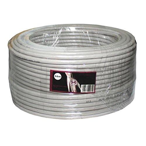 Top 10 50m CAT 6 Kabel – Ethernet-Kabel