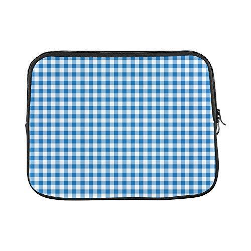 Top 10 Tischdecke Blau Weiß – Laptop-Hüllen
