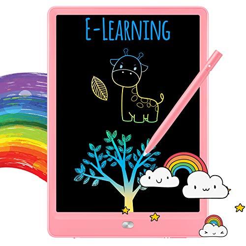 Top 9 Kinderspiele ab 3 Jahren – LCD-Schreibtafeln
