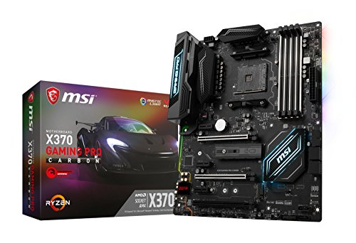 Top 9 X370 Gaming PRO Carbon – Mainboards