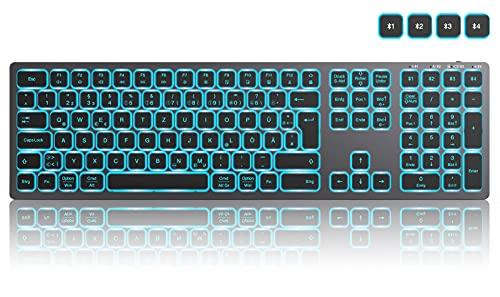 Top 9 Bluetooth Tastatur Dell – Tastaturen