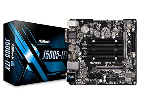 Top 9 Mini Itx Mainboard Mit CPU – Mainboards
