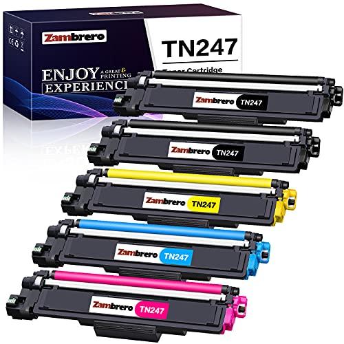 Top 9 TN-243CMYK Schwarz – Toner