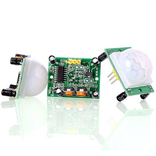 Top 10 Bewegungsmelder Arduino – Bewegungsmelder