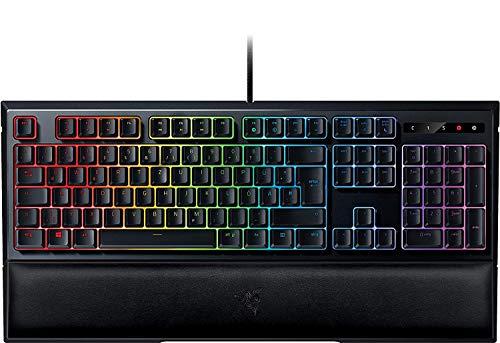 Top 10 Razer Chroma Ornata – Gaming-Tastaturen für PC