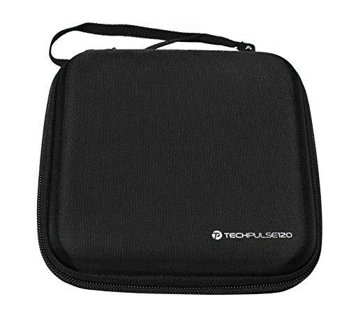 Top 10 TechPulse120 Schutzhülle Hülle Hartschalentasche – Festplattentaschen