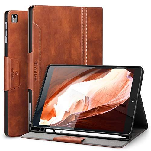 Top 9 Lederhülle iPad Air – Hüllen für Tablets