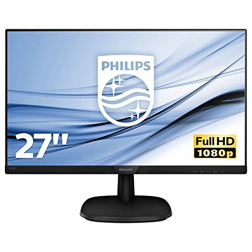 Top 9 IPS Panel 27 Zoll – Monitore