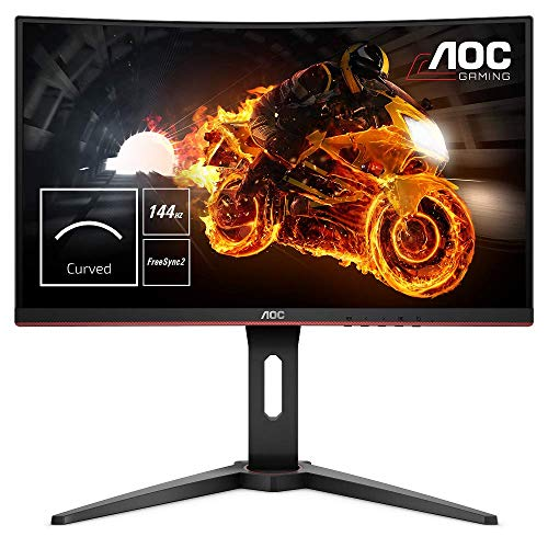 Top 10 144hz Curved Monitor 27 Zoll – Monitore