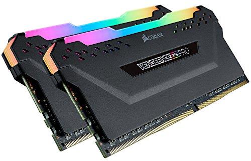 Top 9 RGB Ram 32GB – Arbeitsspeicher