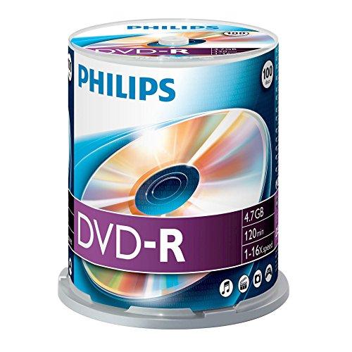 Top 7 DVD-R Rohlinge 100 – DVD+R