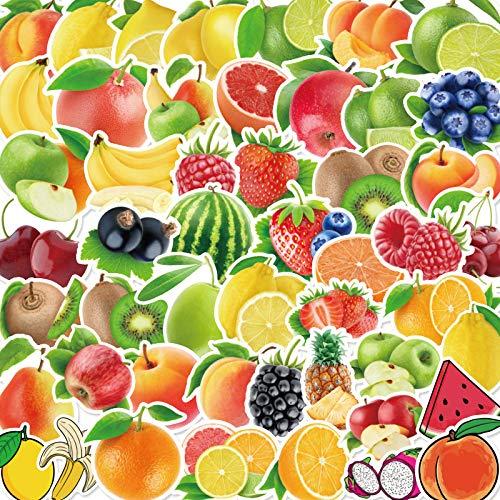Top 10 Früchte Aufkleber – Skin-Aufkleber